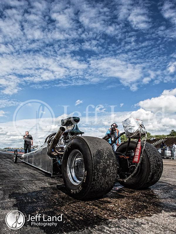 Shakespeare County Raceway 7th June 2014