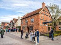 Shakespeare Giftshop - Stratford-upon-Avon