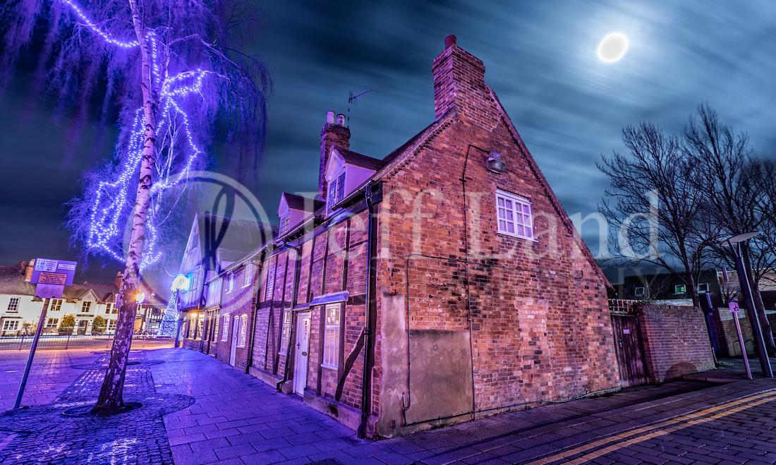 Old House, Rother Street, Stratford-upon-Avon, Warwickshire, Photographer