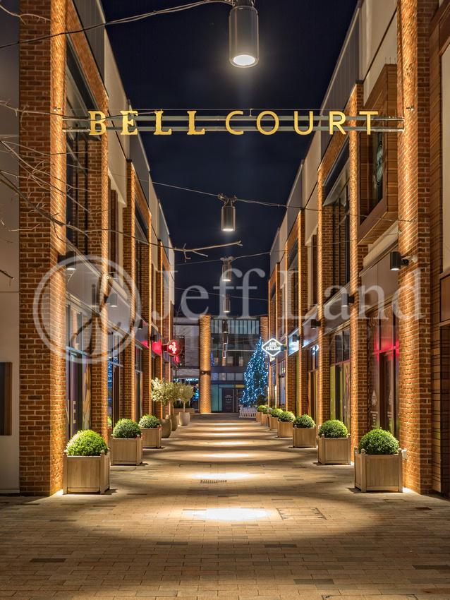 Bell Court, Stratford-upon-Avon, Warwickshire, Night, Photography, Photographer, Image Gallery