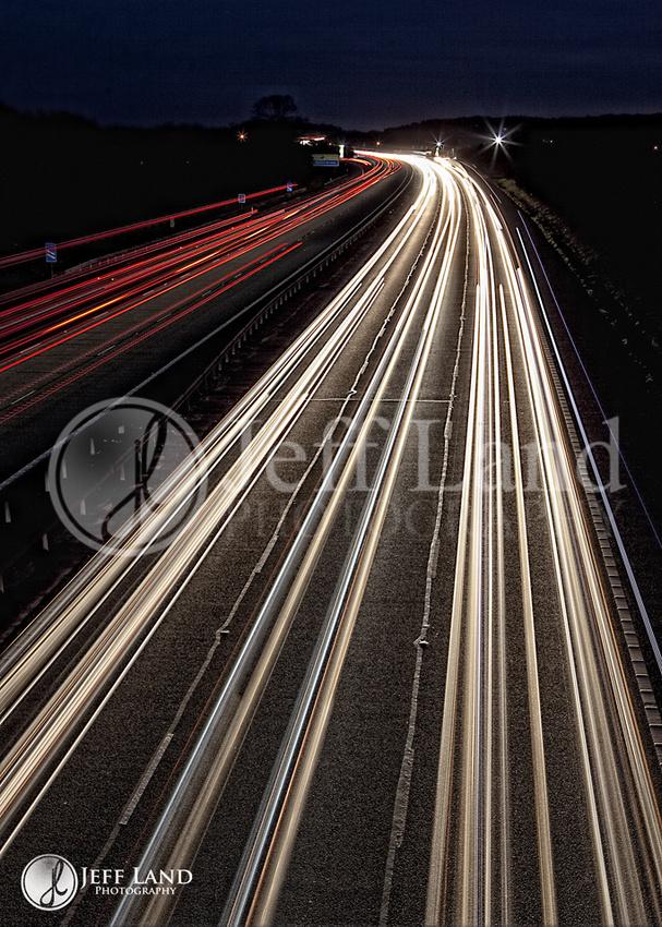 Light Painting, Photo Warwickshire