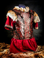 Product Photography - Roman Armour