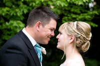 Charlie & Gemma - Wedding at The Manor House Hotel