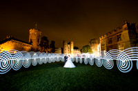 Terri & Dave - Wedding Photographer at Warwick Castle
