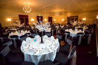 Pershore High School - Winter Ball at Puckrup Hall in Tewksbury