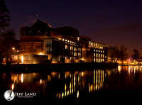 Royal Shakespeare Company - Stratford-upon-Avon - Warwickshire