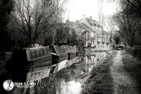 Canal - Wilmcote - Stratford upon Avon, Warwicskhire