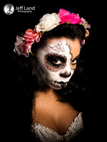Day of the Dead - Photo Shoot
