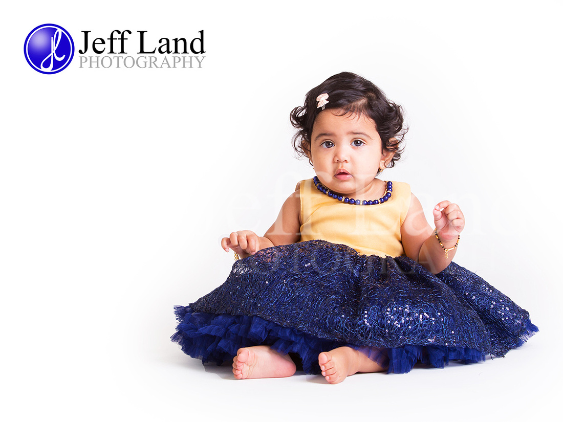 Aashna - Warwickshire Baby & Toddler Photographer