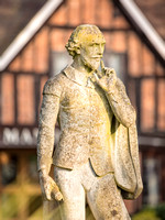 William Shakespeare - Macdonald Alveston Manor Hotel - Stratford-upon-Avon