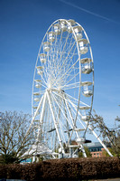 Ferris Wheel - Stratford-upon-Avon