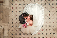 Wedding of Rachael & Ian in the Mercure Walton Hall. Warwickshire Wedding & Event Photographer