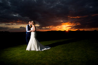 Ellen & Dan - Wedding at Skylark Farm, Staverton, Daventry