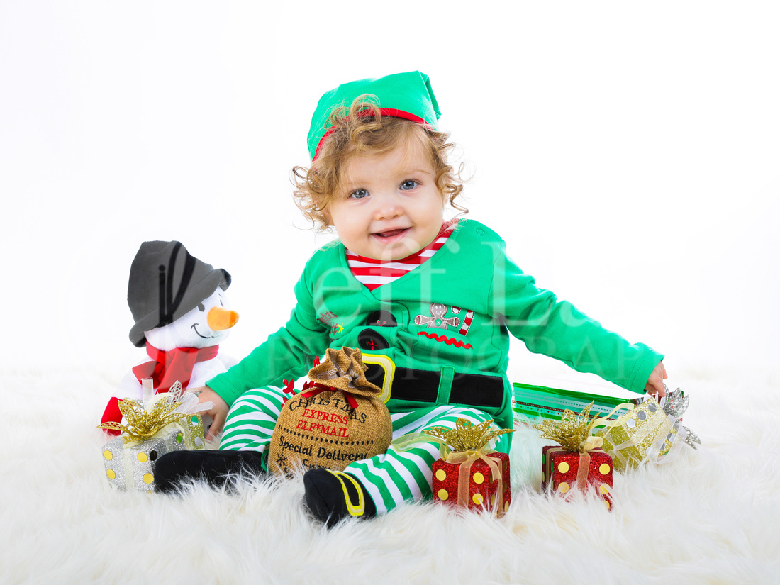Leo - Warwickshire Baby & Toddler Photographer