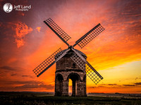 Chesterton Windmill - Nr Leamington Spa, Warwickshire