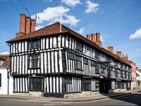 The Falcon Hotel - Stratford-upon-Avon