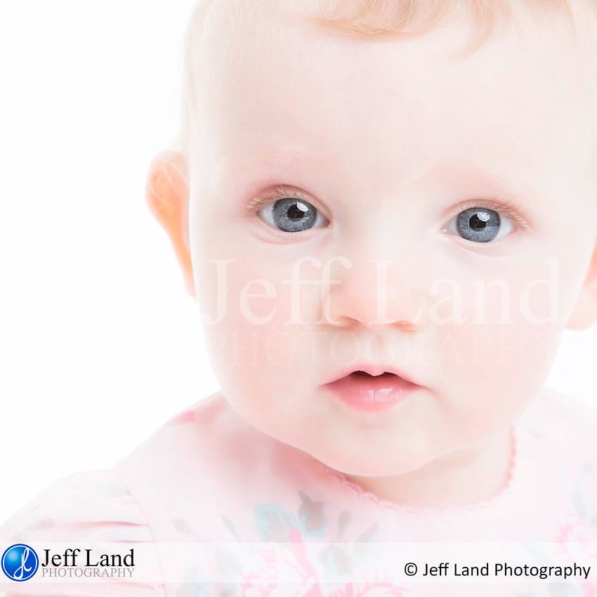 Lilly - Warwickshire Baby & Toddler Photographer