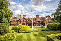 Macdonald Alveston Manor Hotel - Stratford-upon-Avon